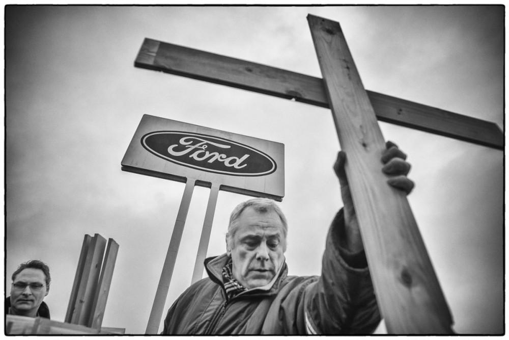 Ford laatste dag