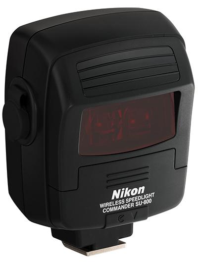 NIKON SU800