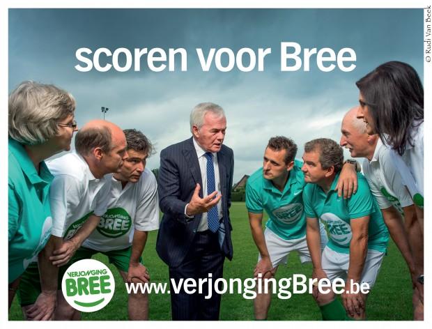 VLD-Verjonging Bree